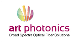 Partner Logo - Art photonics